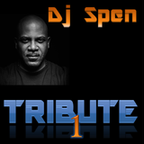 Dj Vip & Franco Rana : Dj Spen Tribute #1
