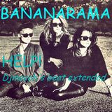 HELP! (DjMauch's beat extended) BANANARAMA