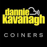 Dannie Kavanagh - The Coiners, Funky and Chunky 90's Classic Big Beat Mix
