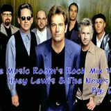 The Music Room's Rock Mix 14 - Feat. Huey Lewis & The News (Mixed By: DOC 08.08.11)