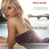 David Divine - Tech Guide #52 (Fashion Week #5)