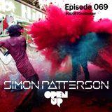 Simon Patterson - Open Up - 069