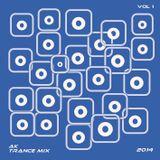 A K -Trance Mix Vol.1