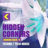 Hidden Corners: Techno / Tech House (LB11) - November 2018