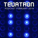 Steve-D aka Tevatron Podcast February 2014