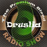 The Premium Blend Radio Show with Stuart Clack-Lewis feat. Drusila Interview & Exclusives - 02/10/18