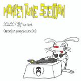 MONKEY TUNE SELECTION vol,40 -RELAX SONG MIX-