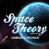 Space Theory Mixshow - 008