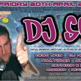 DJ Revolution 8 - Oldskoooling 20-04-2012
