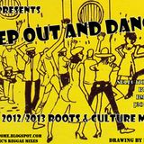 Step Out And Dance - A 2012/13 Roots & Culture Mix by BMC (reupload)