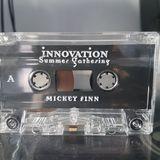 Mickey finn - skibba & fearless - Innovation summer gathering 2002