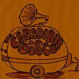 Fonky Tuur - Caravan Disco Madness