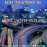 Music with Feeling 40 - Full Moon Edition