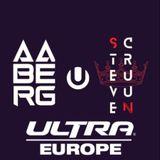 Fred Aaberg & Steve Cruun - TRANCEposition Of A Dream (DjSet Ultra Europe 2019)