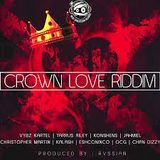 crown love riddim mixed