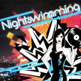 Nightswimming Ep. 9 for Space Invader Radio