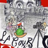 La cour d'honneur - 20/11/2016 - Radio Campus Avignon