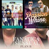Mix  Fanatica Sensual ,choca y mas 2015 Dj Elvis Alexander