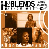 HJ7 Blends #35 - Orion Anakaris