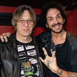 Steve Price Rock Show - Saturday 14 Apr 18 with guest Deen Castronovo