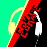 Music Is My Adderall (EsKape Study Mix)