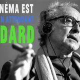 Le Cinéma est mort en attendant Godard