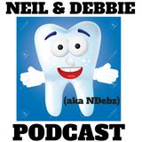 Neil & Debbie (aka NDebz) Podcast #140.5 ' Wisdom gone ' - (Music Version)