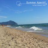 Summer Aperitif 2016 by Bart Woland (MU_SICK)