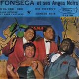 Roots Angola & Caribe Short cuts 2