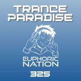 Trance Paradise 325