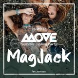 Move Ldn Summer Closing Party at Lightbox London -  Mix by MAGJACK