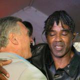 David Hamilton talks to Eddy Amoo (The Real Thing) July 2003