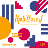 DJ MoCity - #motellacast E128 - now on boxout.fm [11-09-2019]