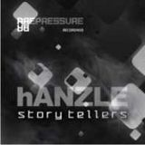 Story Tellers Episode 016 (with hANZLE) 12.01.2017