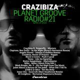 Crazibiza Radioshow - 21 (04-14-2018)