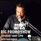 Thadboogie - BigPromo Hip Hop Show 176