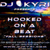 HOOKED ON A BEAT Party Sessions 10-2014