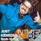JustKenedi @ The Vibe Radio Show / Radio AS FM (10.02.16.)