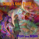 Santa's Goa Party