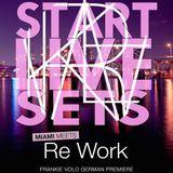 START LIVE SETS 9 - FRANKIE VOLO @ GERMANY Salt&Pepper 28.05.04