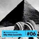 Billy Widz guest mix