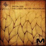 Anton ZVQ - Exclusive Mix For Macromusic