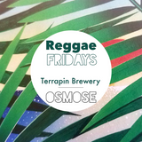 Osmose - LIVE @TerrapinBeerCo for Reggae Fridays 3