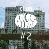 CLUB ATLAS #2