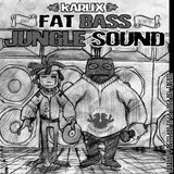 KARLIXX - FAT BASS JUNGLE SOUND