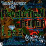 """RevolutioN """"TechStep MiniMix"""" Submitted for DrumTheory 101_Streamed On www.EverydayJunglist.com"""