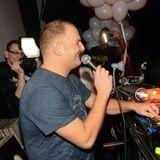 DJ Budai Music FM 89.5 Mix 2012 05 16