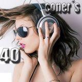 Coner´s Mix Session 40