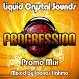 JOONAS HAHMO (FIN) - LCS 'Progression' Promo Mix (February 2010)