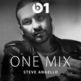 Steve Angello - Beats 1 Mix